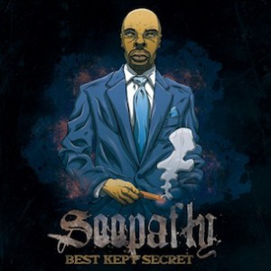 "Soopafly's ""Best Kept Secret"" To Feature Tha Dogg Pound, Dam Funk"