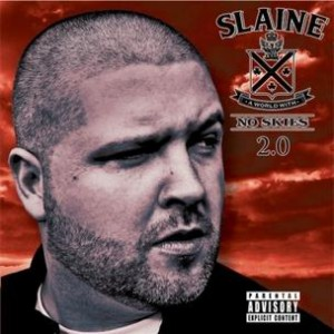 Slaine - A World With No Skies 2.0