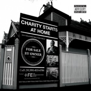 Phonte - The Good Fight [Prod. 9th Wonder]