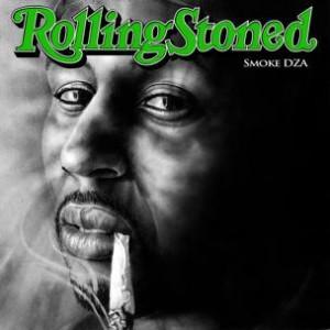 Smoke DZA - Rolling Stoned