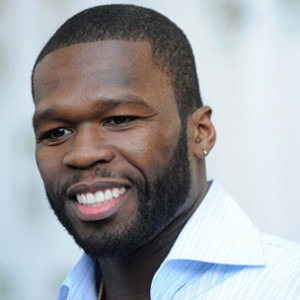 50 Cent Loses Suit Against Nigerian Author Over Movie Title