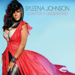 "Do Or Die's Ak Featured On Syleena Johnson's ""Chapter V: Underrated"""