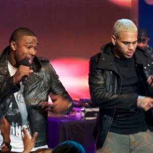 R&B Pick: Kevin McCall f. Chris Brown - Hard To Get