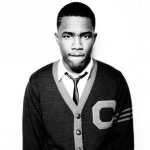 "Frank Ocean [OFWGKTA] - ""Thinking About You"""