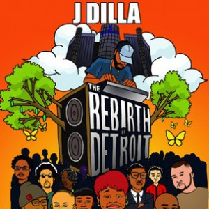 J. Dilla f. Phat Kat - Detroit Madness (Snippet)