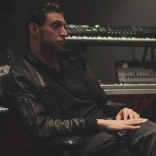 "J.R. Rotem Talks Producing Nicki Minaj And Rihanna's ""Fly"""