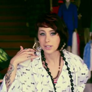 "Kreayshawn Says Rick Ross Beef Is Over And She's ""Misunderstood"""