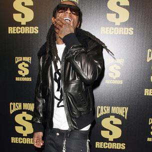 Lil Wayne Released From $5.6 Million Tax Lien
