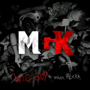 Machine Gun Kelly f. Waka Flocka Flame - Wild Boy