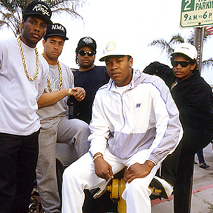 """Boyz N The Hood"" Director In Talks To Helm N.W.A. Biopic"