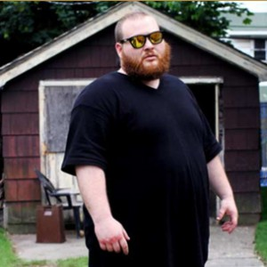 Action Bronson - Tapas [Prod. Party Supplies]