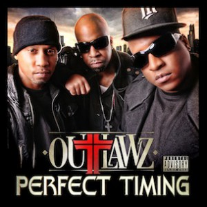 "Tech N9ne, Scarface, Young Buck Featured On The Outlawz' ""Perfect Timing"""