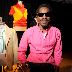 Andre 3000 Expands Benjamin Bixby Clothing Line To Neiman Marcus