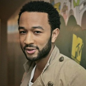 """John Legend To Executive Produce Comedy Show """"Mixed Blessings"""" For NBC"""