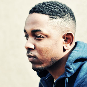 "Kendrick Lamar Says Dr. Dre's ""Detox"" Is Getting Mixed, Spits A Freestyle"