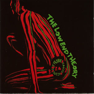 "A Tribe Called Quest Reflect On ""The Low End Theory"" In First Interview Since 1998"