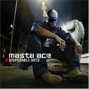 "Masta Ace Recording For 10th Anniversary Of ""Disposable Arts"""