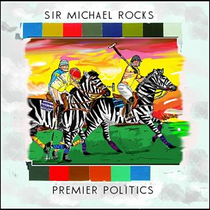 "The Cool Kids' Mikey Rocks Taps Jeremih, Casey Veggies For ""Premier Politics"""
