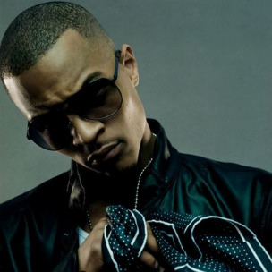 "T.I. Releases Cover For ""Power & Beauty"" Novel, Due October 18th"