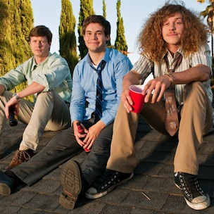 "Workaholics' Cast Talk Drake Reprising His ""Jimmy"" Role, Ludacris' Acting And Angering Juggalos"