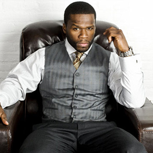 "50 Cent Promotes Anti-Bullying Book ""Playground,"" Admits He Was A Bully"