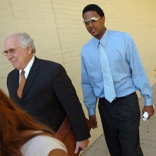 "Lawyers For Corey ""C-Murder"" Miller File Appeal For New Trial"