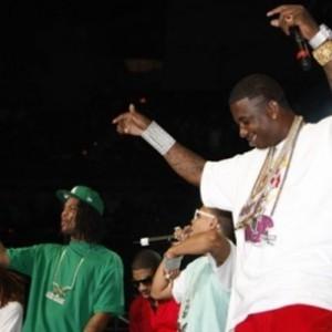 DJ Drama f. Gucci Mane - Me & My Money