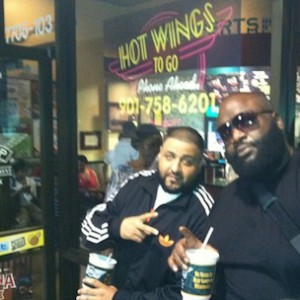 Rick Ross Released From Hospital, Appears In Memphis
