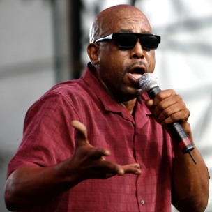 Tone Loc Pleads No Contest To Domestic Violence, Gun Charges