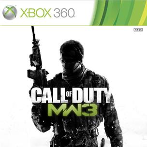 Call of Duty: Modern Warfare 3 Giveaway