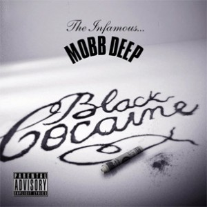 "Mobb Deep Reveal Tracklist For ""The Black Cocaine"" EP, Features Nas"
