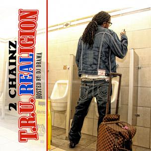 """2 Chainz Taps Young Jeezy, Raekwon & Kreayshawn For """"T.R.U. REALigion"""" Mixtape"""