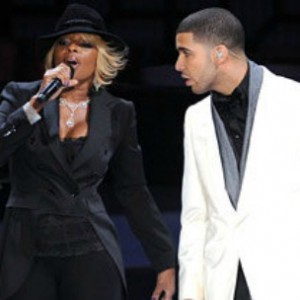 Drake To Appear On Mary J. Blige's Tenth Studio Album