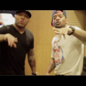 "40 Glocc f. Prodigy & Sam Scarfo - ""It'z Aight"""