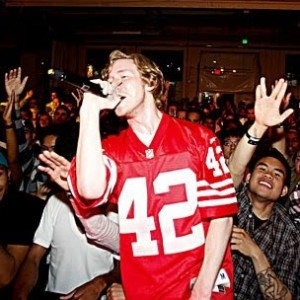 Asher Roth Writes For ESPN, Compares Self To NFL's Alex Smith