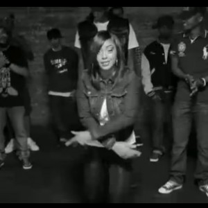 Nitty Scott, Lecrae, Soprano & Estelle - BET Hip Hop Awards 2011 Cypher #5