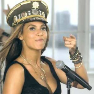 "R&B Pick: Beyonce - ""Love On Top"""