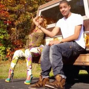 """R&B Pick: Beyonce f. J. Cole - """"Party"""""""
