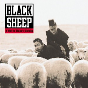 "TIMELESS: Dres Revisits Black Sheep's ""A Wolf In Sheep's Clothing"""