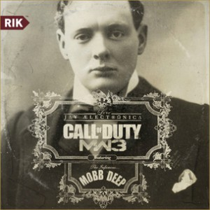 Jay Electronica f. Mobb Deep - Call Of Duty: MW3