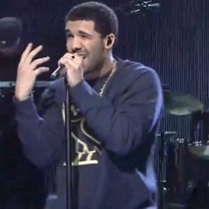 "Drake - ""Headlines [Saturday Night Live Performance]"""