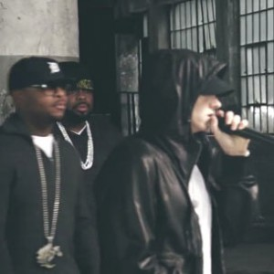 Eminem And The Shady 2.0 Camp Explain Their BET Awards Cypher