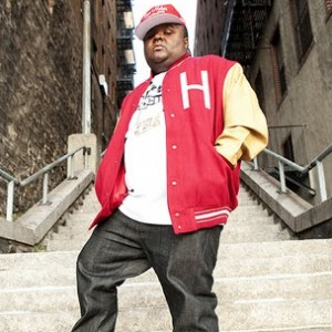 Fred The Godson Talks DJ Clark Kent's Co-Sign, New Mixtape