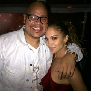 Jennifer Lopez Brings Out Fat Joe In Connecticut Concert