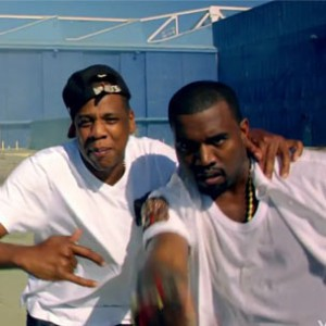 """Jay-Z & Kanye West - Kick Off The """"Watch The Throne"""" Tour"""
