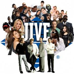 RCA Records Closes Jive, Arista And J Records