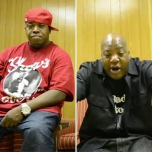 "M.O.P. Talk Upcoming ""Sparta"" Album And Gang Starr's Influence"