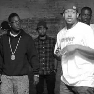 DJ Premier, Jay Rock, XV, Gilbere Forte & Chris Sutton - BET Awards Hip Hop Cipher pt.1