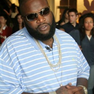Rick Ross Talks Artist Cultivation, Name Of New Album