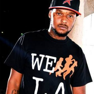Schoolboy Q Waiting For ASAP Rocky Collab To Drop, Speaks On SXSW Arrest